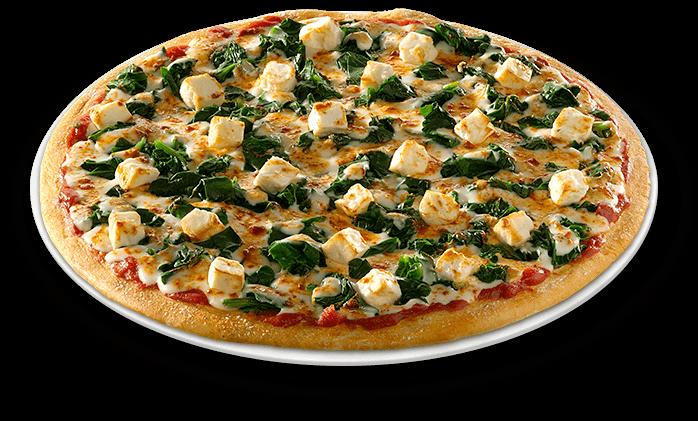 Pizza Sparta