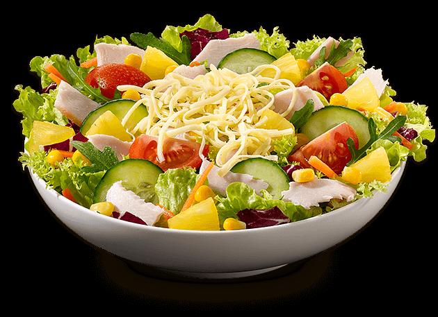 Salat Atlanta