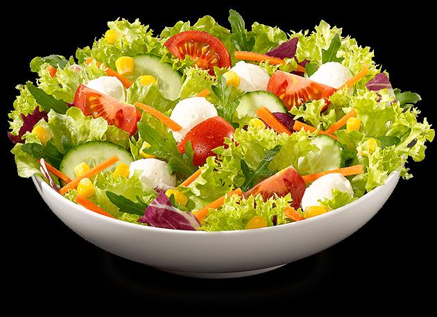 Salat Capri
