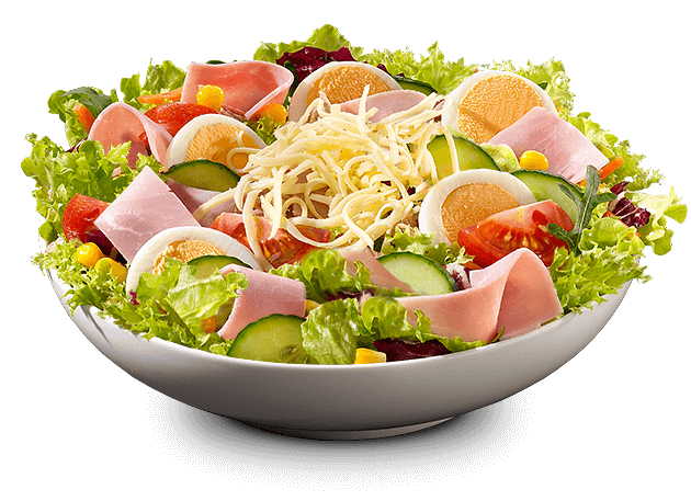 Salat Chef