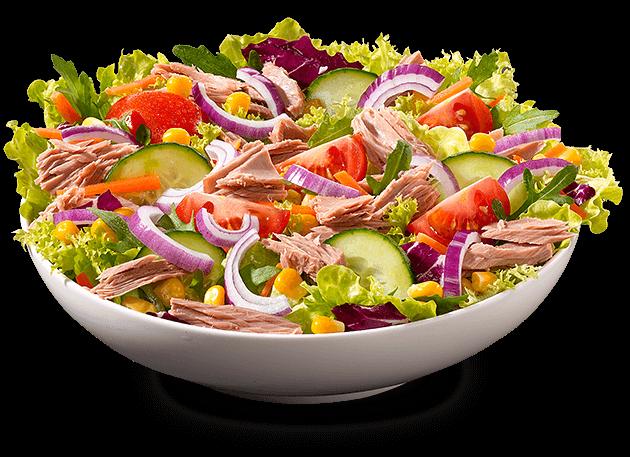 Salat Tonno
